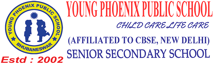 Young Phoenix